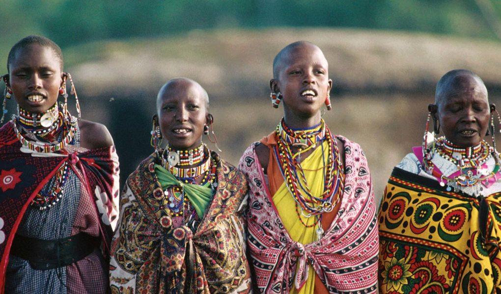popolazioni africane